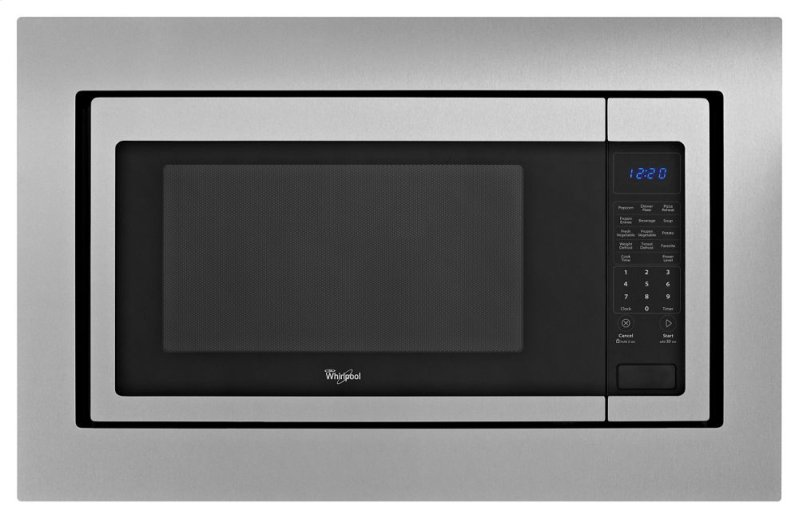 ... , & Oklahoma - 2.2 cu. ft. Countertop Microwave with Greater Capacity