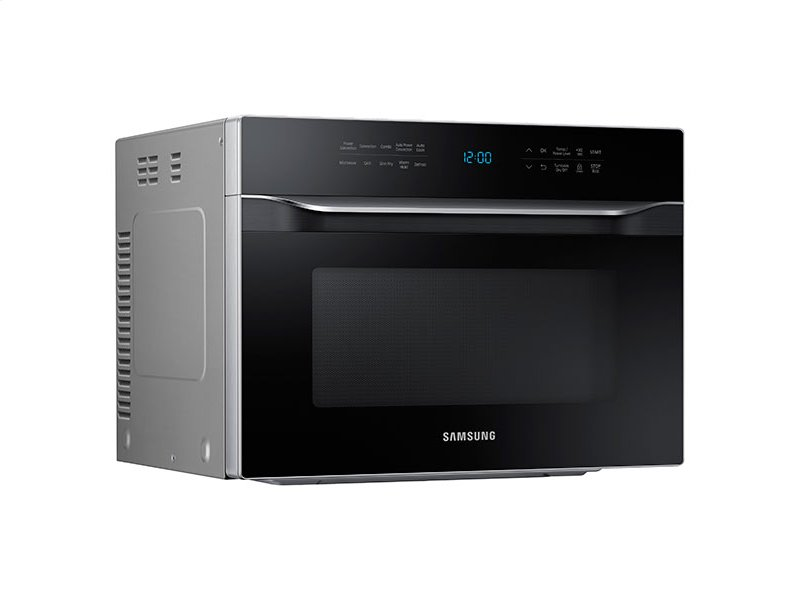 Haier Commercial Countertop Convection Oven : ... CounterTop Convection Microwave with Power Convection & PowerGrill Duo