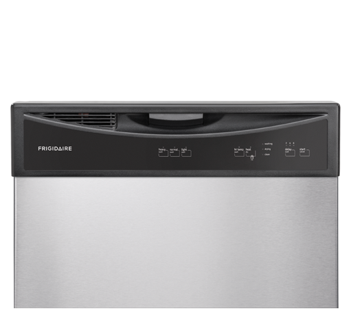 ffbd2406ns in stainless steel by frigidaire in