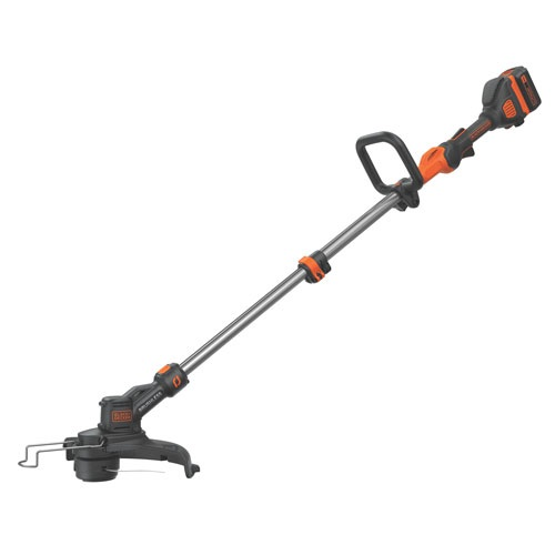40V MAX* Lithium High Performance Trimmer/Edger with Brushless Technology
