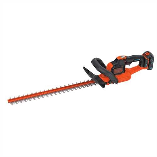 SMARTECH 20V MAX*Lithium 22 in. POWERCUT Hedge Trimmer
