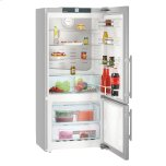 LiebherrLiebherr 30&quot - 12.8 cu ft Counter-Depth Bottom Freezer Refrigerator with Automatic Icemaker