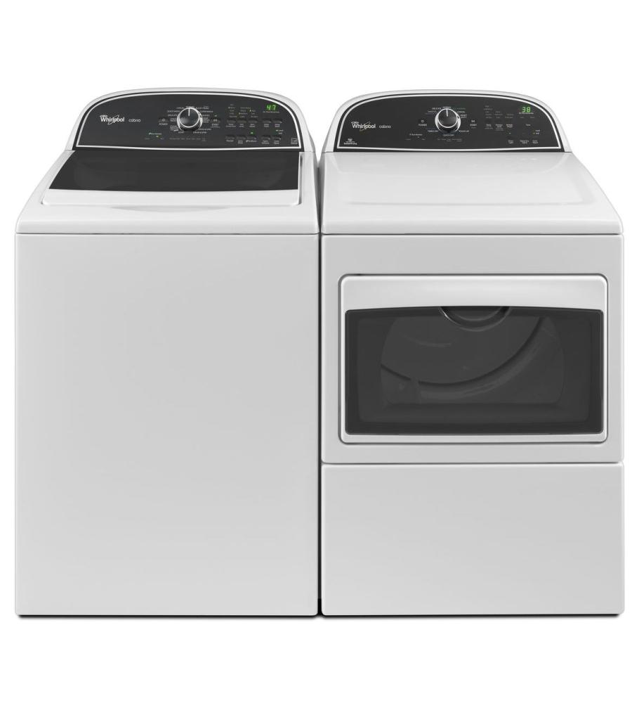 Wtw5800bc whirlpool cabrio r 3 8 cu ft he top load - Whirlpool discount ...
