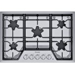 ThermadorThermador 30&quot Gas Cooktop
