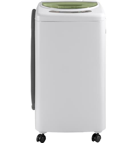 1.0 Cu. Ft. Portable Washer  WHITE