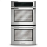 Electrolux IconElectrolux Icon 30&quot Double Convection Oven