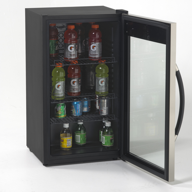 3.0 CF Beverage Cooler