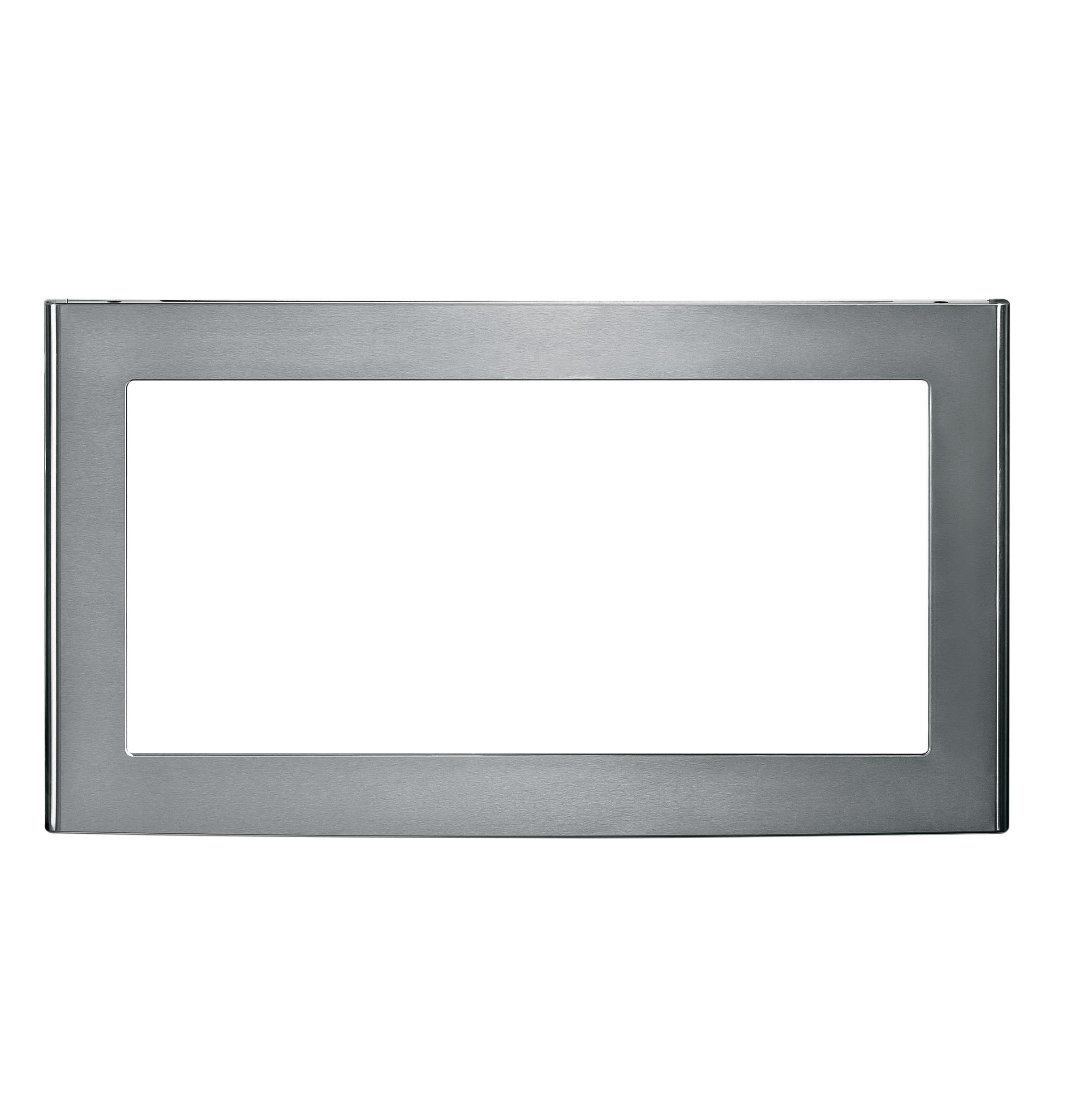 "Optional 30"" Built-In Trim Kit