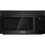 "Bosch30"" Over-the-Range Microwave 300 Series - Black"