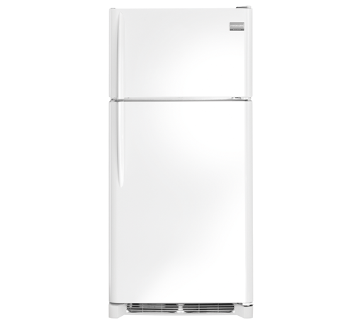 Frigidaire Gallery Custom-Flex(TM) 18.2 Cu. Ft. Top Freezer Refrigerator