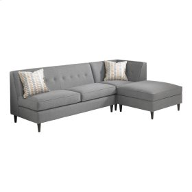 Soho Chaise Sectional