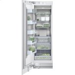 "GaggenauVario Freezer 400 Series Fully Integrated Width 24"" (61 Cm)"