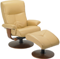 R-634 Nexus Butter Leather Recliner Hidden  sc 1 st  Furniture Now & R634NEXUSBUTTER in by Stanley Chair Co in Melbourne FL - R-634 ... islam-shia.org