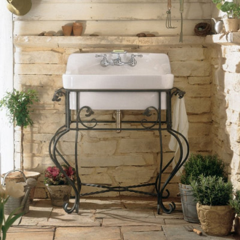 White Country Kitchen Sink : Additional White Country Kitchen Sink