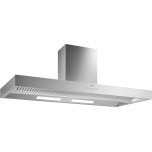 Gaggenau400 series island hood AI 442 760 Stainless Steel Width 63''(160cm) Air extraction / recirculation