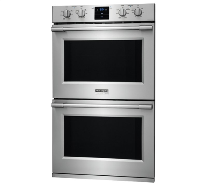 Bradington Young Furniture Reviews Additional Frigidaire Professional 30'' Double Electric Wall Oven