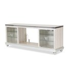 Media Console without Docking Station Product Image