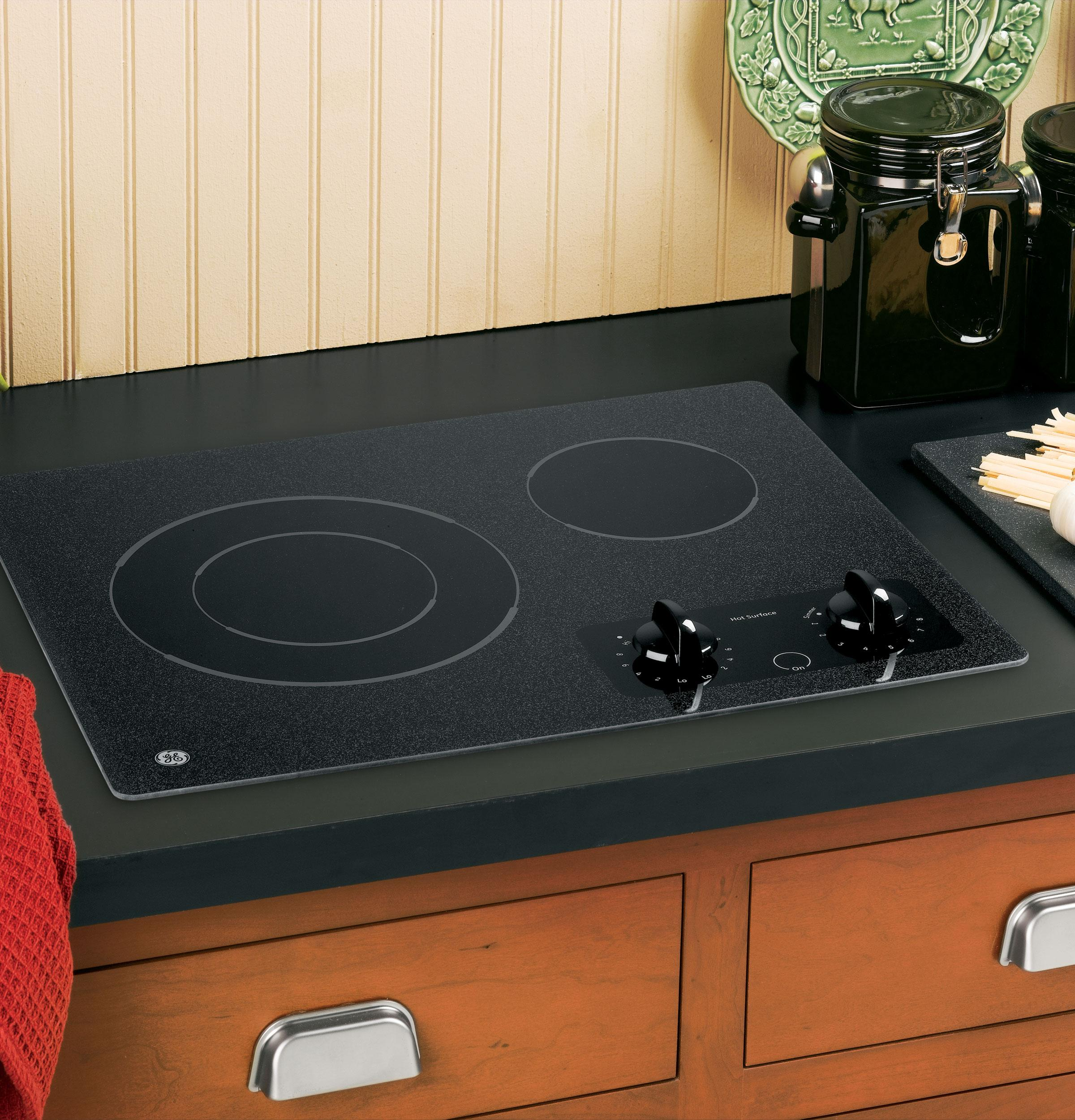 Ge Radiant Cooktops ~ Jp bmbb general electric