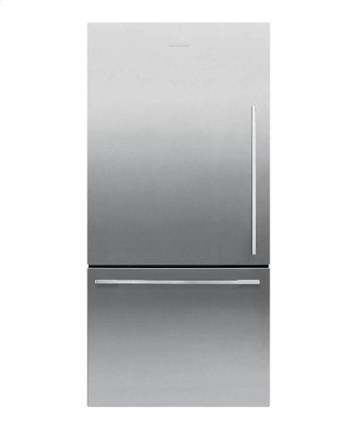 ActiveSmart Fridge - 17 cu. ft. counter depth bottom freezer Product Image