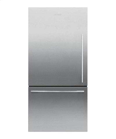 ActiveSmart Fridge - 17 cu. ft. counter depth bottom freezer Product Image