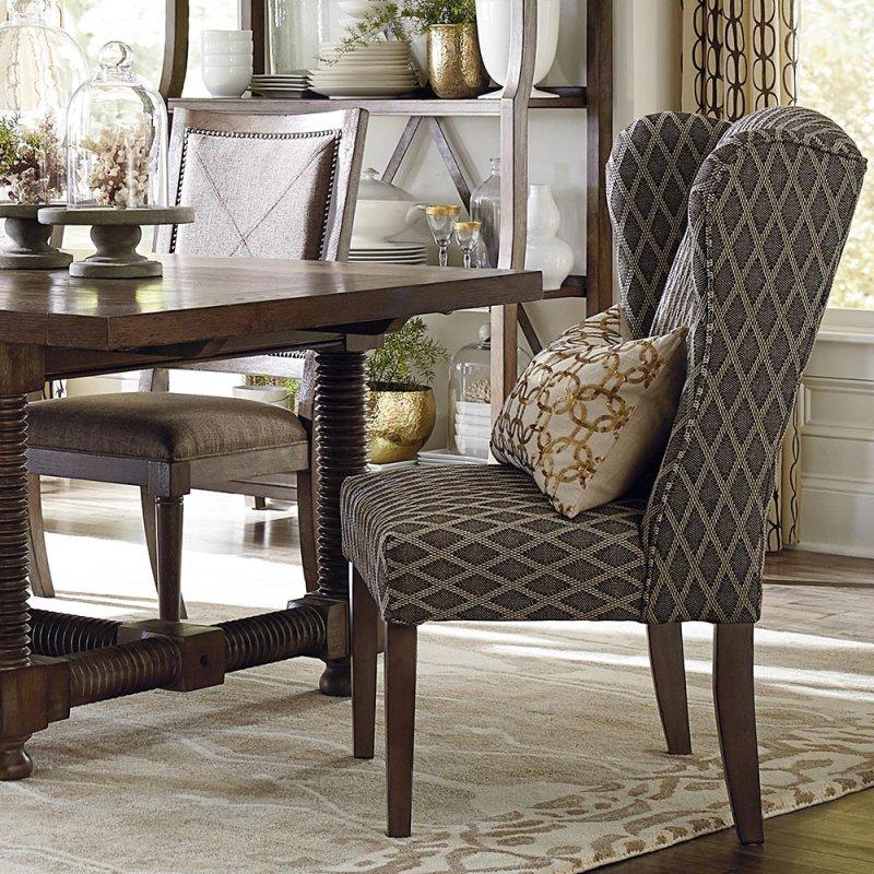 Hidden Additional Alden Dining Chair