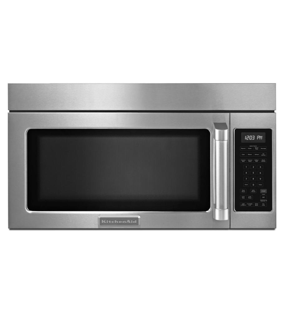 Kitchen Aid Cabinets: Kitchenaid Pro All Stainless Cabinet