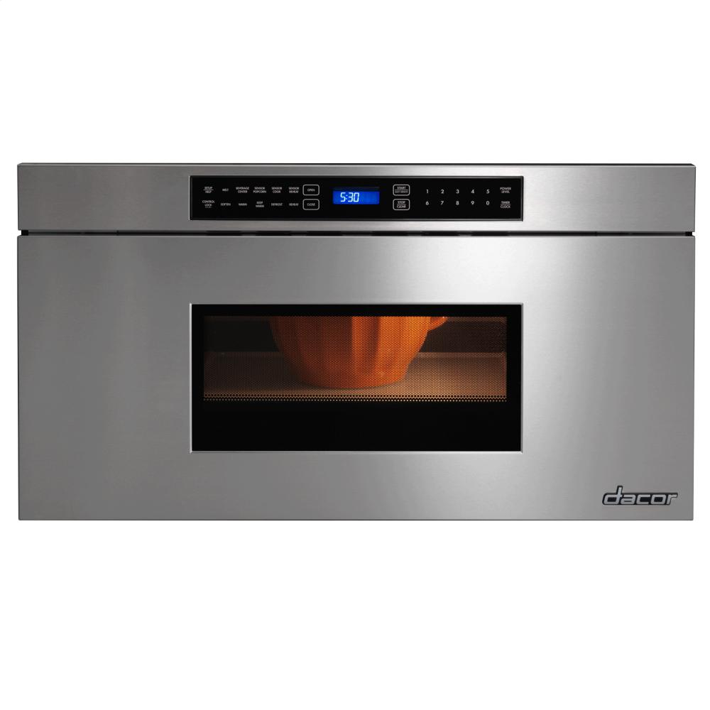 Rnmd30b dacor for Decor microwave