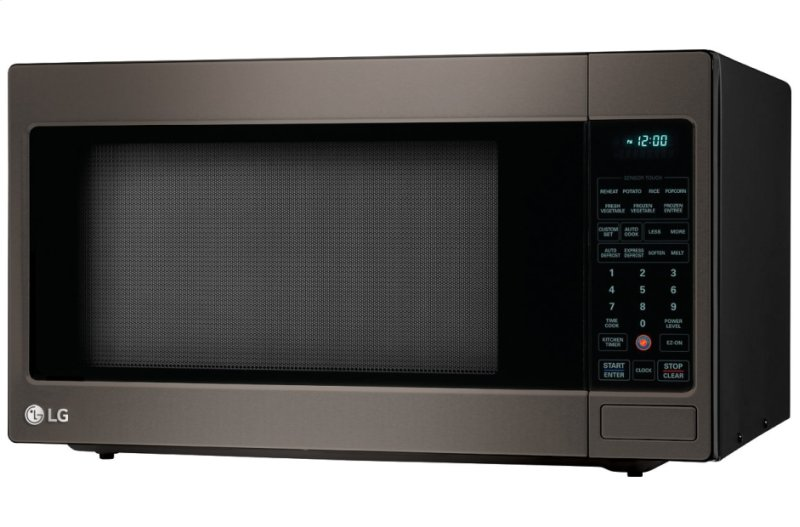 Countertop Microwave 13 Deep : ... Worth, TX - 2.0 cu. ft. Countertop Microwave Oven with EasyClean