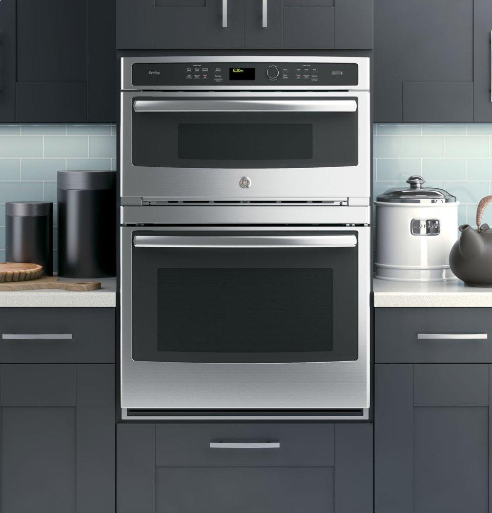 Oven Microwave Combination Wall Ovens Cooking