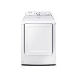 SamsungSamsung 7.2 Cu. Ft. Gas Dryer