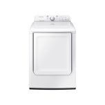 SamsungDV3000 7.2 cu. ft. Gas Dryer with Moisture Sensor