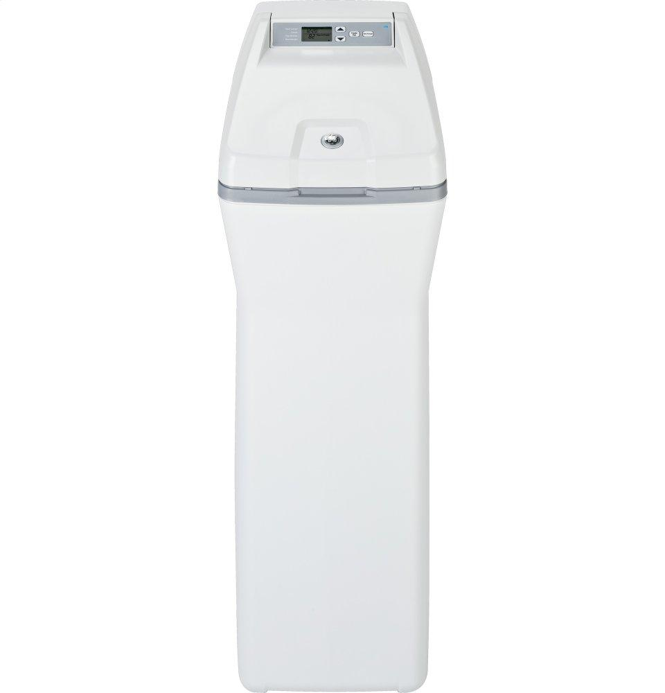 GE APPLIANCES GXSF30V  Gray  on WATER TREATMENT WATER SOFTENER