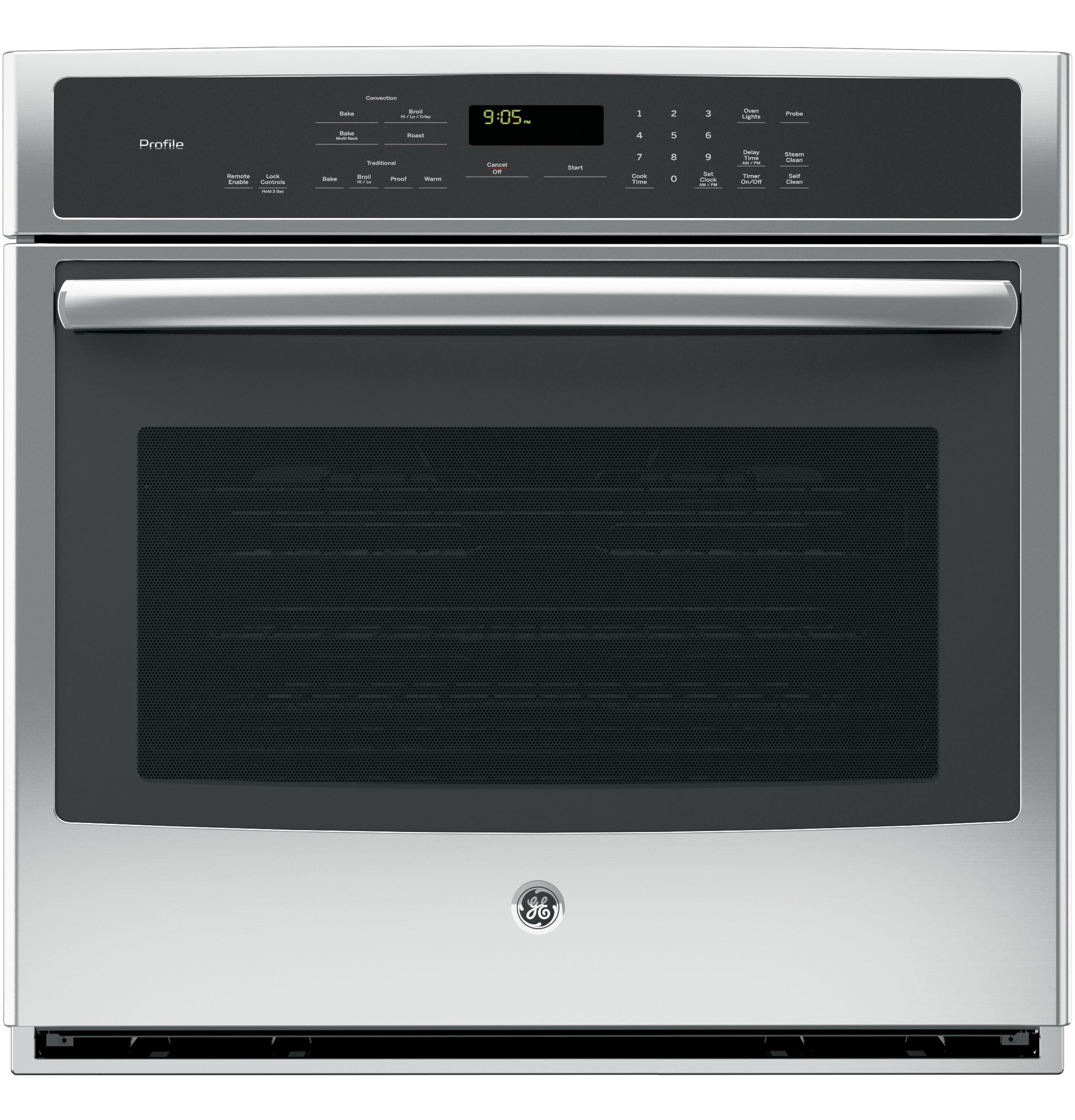 GE APPLIANCES PT9050SFSS