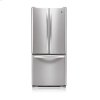 "3 Door French Door Refrigerator With Ice Maker (30"" Width)"