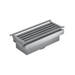GaggenauGaggenau Patented air recirculation kit including 1 activated charcoal filter with high efficient odor reduction
