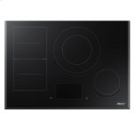 DacorDacor 30&quot Induction Cooktop, Black Glass