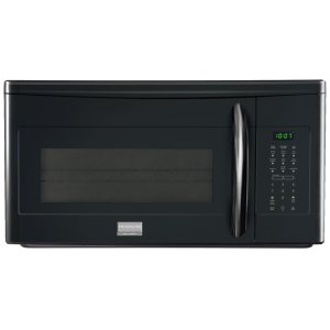 FGMV173KB&nbspFrigidaire&nbspFrigidaire Gallery 1.7 Cu. Ft. Over-The-Range Microwave