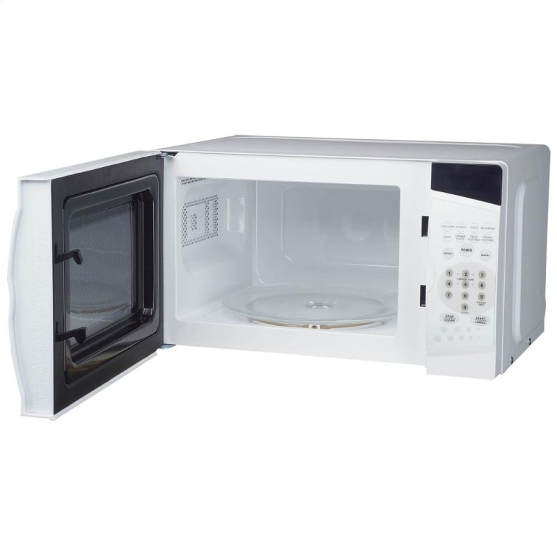 ... Magic Chef in Fort Worth, TX - 0.7 cu. ft. Countertop Microwave Oven