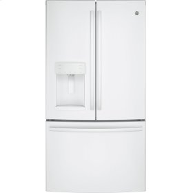 Gfe28ggkww In High Gloss White By Ge Appliances In Tampa