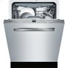 "24"" Pocket Handle Dishwasher 500 Series- Stainless Steel"