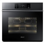 """Dacor30"""" Steam-Assisted Double Wall Oven, Stainless Steel"""
