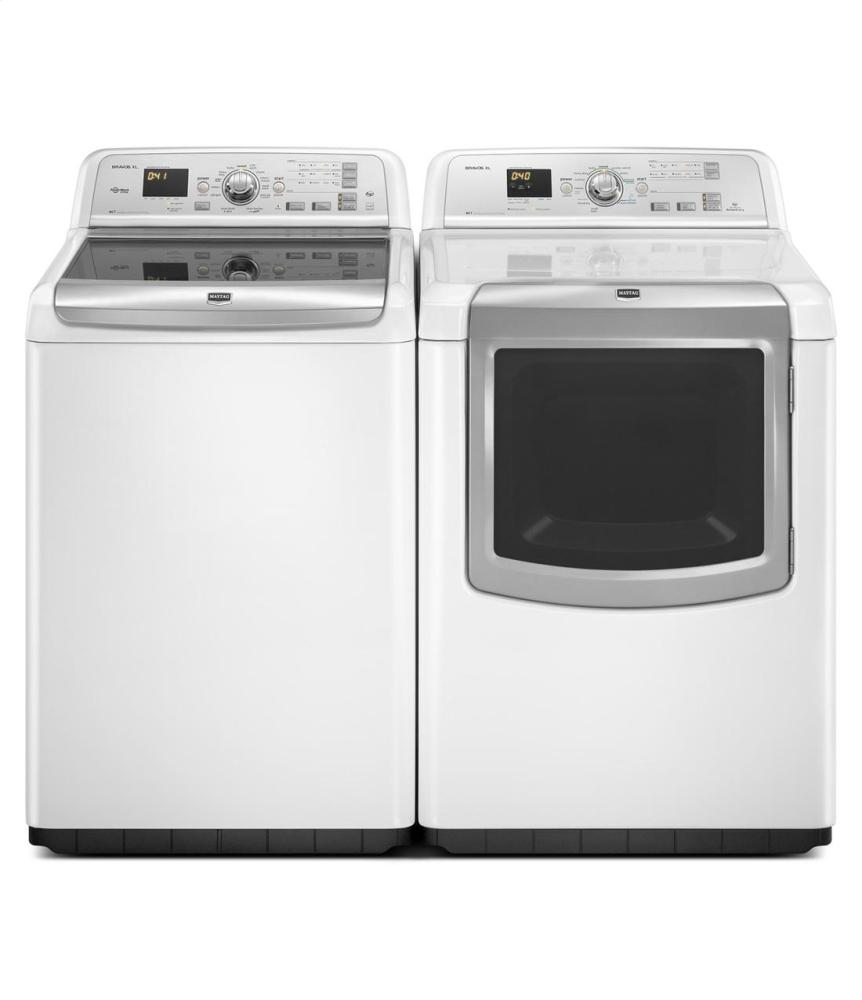 Gas Dryer new: Maytag vos Xl Gas Dryer on