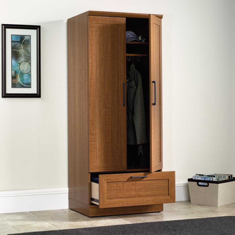 hidden additional cabinet hidden additional - Sauder Storage Cabinet