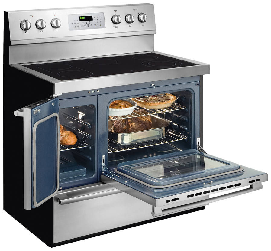 36 inch gas kitchen stoves and ovens