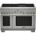 Thermador48-Inch Pro Grand(R) Commercial Depth All Gas Range