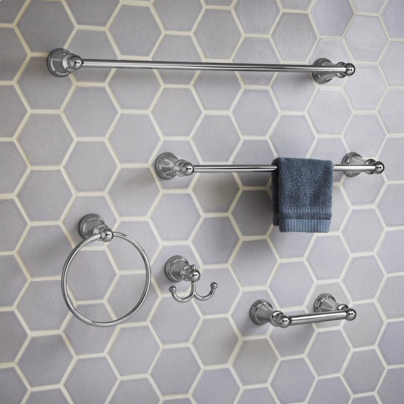 Carnation Home Fashions Hang Ease C Type Plastic Shower Curtain Hooks Rose