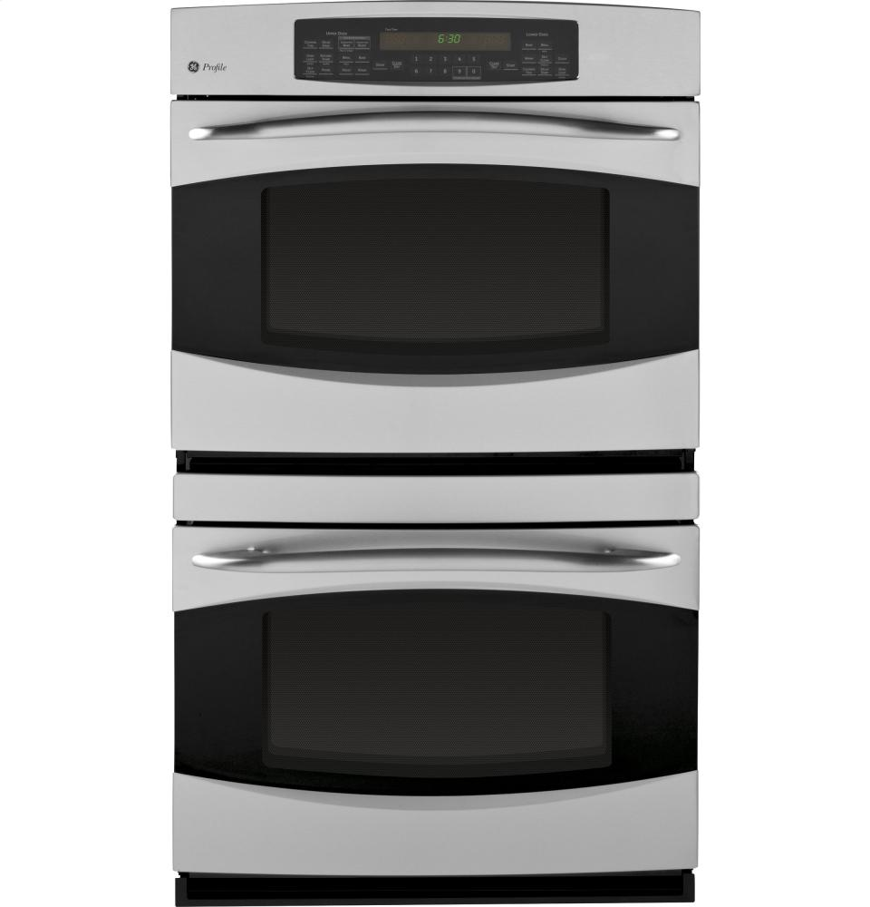 Pt956srss ge profile ge profile for Wall oven
