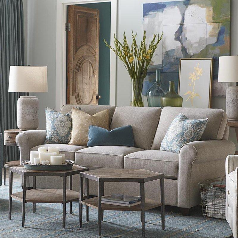 Hidden Additional Brewster Sofa