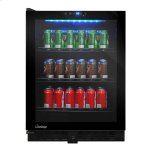VinotempVinotemp VT-54 Touch Screen Beverage Cooler (Left Hinge)