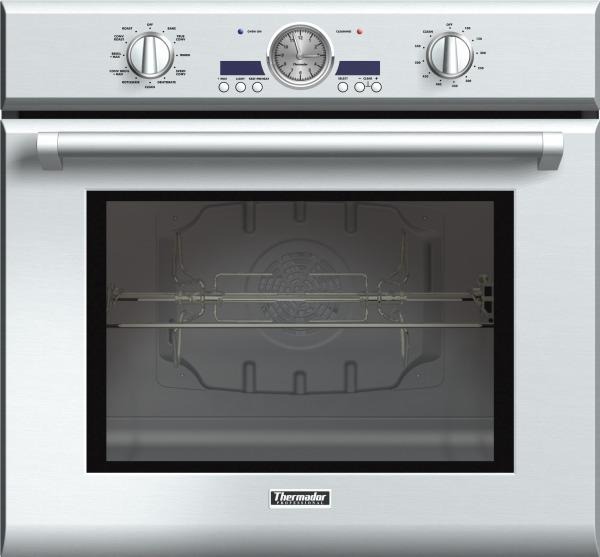 Thermador Pod301j Pro Style Wall Oven